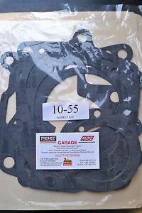 Super T 10 T10 4 Speed Transmission Gasket Set T10 55