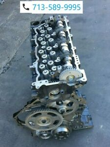 Brand New Isuzu 4hk1 5 2 Ltr Engine Electronic Injection For Npr Nqr Nrr Gmc