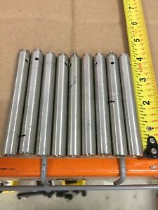 Thorlabs Optical Post 4 lot Of 9
