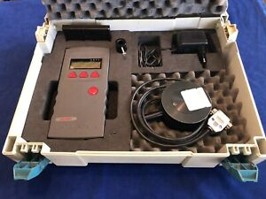 Used Ophir 1z01500 Nova Display Laser With Power Meter Festo Systainer