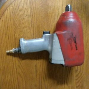 Snap On Im 75 3 4in Air Impact Wrench