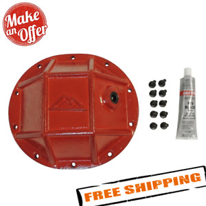 Crown Automotive Rt20027 Chrysler 8 25 Rear Hd Differential Cover