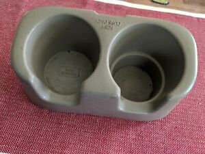 Ford Truck Oem Tan Cup Holder For Bench Seat