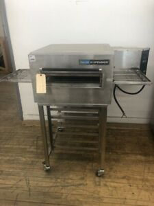 Reconditioned used Lincoln Impinger 1132 000 a Electric Conveyor Oven