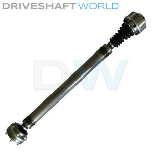 Jeep Grand Cherokee Commander 2007 2010 Front Driveshaft 52853432aa 31 Nv140