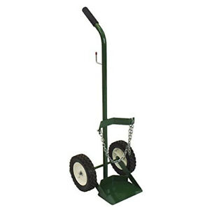 Sumner 782375 108 8s Small Single Cylinder Cart 8 Wheel