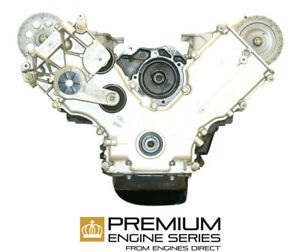 Ford 4 6 Engine 281 1992 Crown Victoria New Reman Oem Replacement