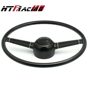 For 1940 Ford Deluxe 15 Steering Wheel For Gm Steering Column W Horn Button