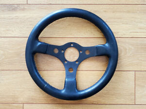 Vintage Grant Gt Steering Wheel 325mm Ford Fiat Mini Triumph Mg Vw