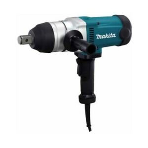 Makita Tw1000 1 Impact Wrench W Friction Ring Anvil