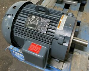 Lincoln 7 hp Electric Motor