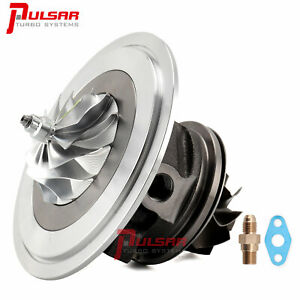 Dual Ball Bearing Billet Chra Turbo Cartridge For Garrett Gt28 Gtx2860r