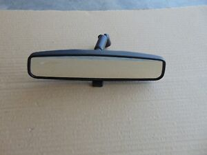 2003 2008 Ford Focus Mustang Manual Rear View Mirror Without Lights