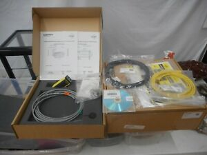Nos Cognex 4100 In sight Model 800 0037 1 Remote Camera System New In The Box