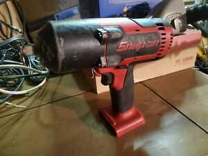 Snap On Ct 7850 1 2 18v Cordless Impact Wrench