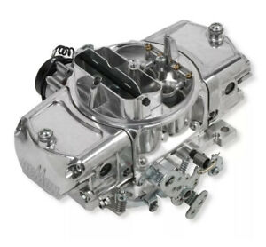 Rda 750 an Road Demon Carburetor 750cfm Electric Choke Mechanical Secondaries