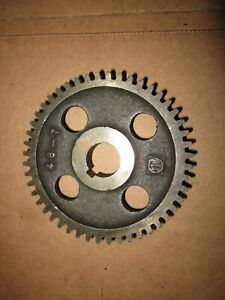 Logan 200 Metal Lathe 10 48 t 48 Tooth Threading Change Screw Gear