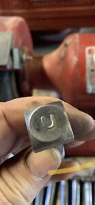 Antique Square Head Machine Bolt lot Of 20 Updated With Measurements