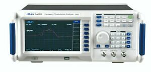 Suin Sa1000 Series Frequency Characteristic Analyzer 20hz 80mhz