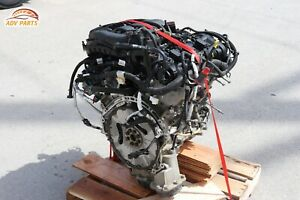 Jeep Grand Cherokee 3 6l V6 Engine Motor Oem 2011 2015