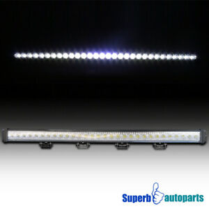 40 30 Led Rectangular Driving Work Light Truck Off Road 90w Fog Lamp 6000k