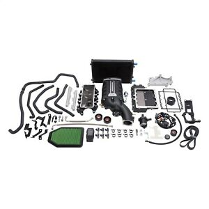 Edelbrock 1527 E Force Stage 1 Street Systems Supercharger System
