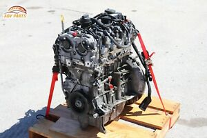 Mercedes Gla250 X156 4matic 2 0l Engine Motor Oem 2015 2018