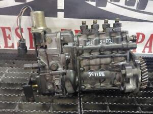 2005 Mitsubishi S4q2 Diesel Engine Denso Fuel Injection Pump P 32c65 04040