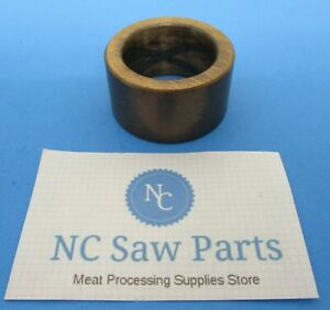 Main Shaft Bushing For Hollymatic Super 54 Patty Machine Replaces 2102