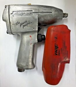 Snap on Tools Im31 Air Impact Wrench 3 8 Drive