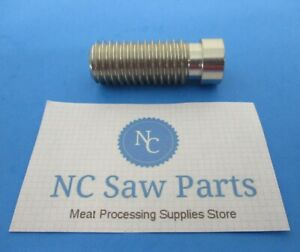 Rear Locating Thread Insert For Hollymatic Super 54 Patty Machine Replaces 7791