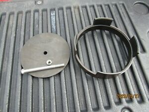 Ford Rotunda Otc Tool T88c 77000 ah Clutch Spring Compressor Plate Set