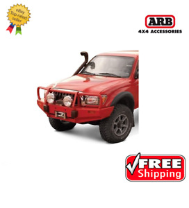 Arb 4x4 Accessories Deluxe Bull Bar For Toyota Pickup Tacoma 1995 2000 3423020