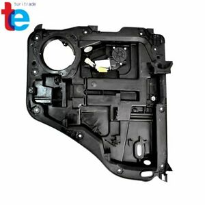 Rear Right Window Regulator With Motor Panel Assembly For Dodge Nitro 07 11