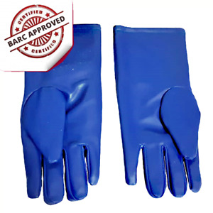 Global Imaging Radiation Protection X Ray Lead Gloves lead Equivalency 0 25mm