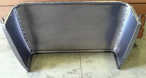 Ford Model A Roadster Pickup Cab Back Extended 1930 1931