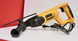Dewalt D25023k 7 8 inch Compact Sds Rotary Hammer 3 Mode D Handle Tested Great