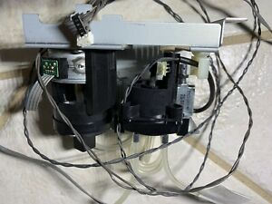 Used Air Pump For Epson Stylus Pro 9800