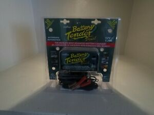 new Deltran Battery Tender Plus