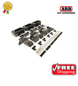Arb 4x4 Accessories Roof Rack Mounting For Toyota Fj Cruiser 2007 2014 3720110