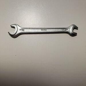Bmw Double Open End Wrench 8mm 10mm Heyco Made In West Germany