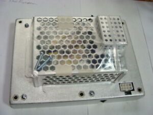 Thermo Assy Ion Guide Rf Chamber 3 Fusion 80011 60941