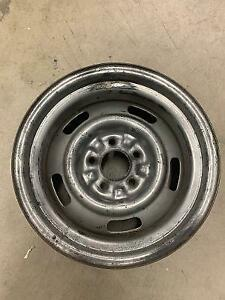 1 Corvette 1969 Az Rally Wheel Ralli Rim