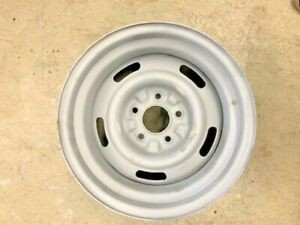 1 Corvette 1972 Az Rally Wheel Rim