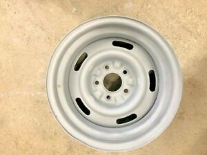 1 Corvette 1972 1973 Az Rally Wheel Rim