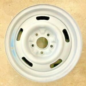 1967 1968 Z 28 Camaro Df 15 x6 Gm 1969 Replacement Rally Wheel