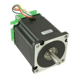 New Stepper Motor Trinamic Motion Cont Gmbh pd86 3 1180 canopen 1460 1123 nd