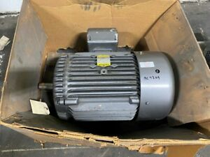 Baldor 25hp Electric Motor new