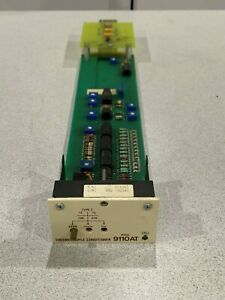 Daytronic 9110at Thermocouple Conditioner Module