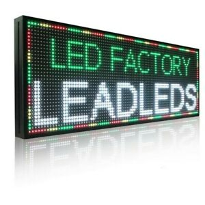 Led Sign Display
